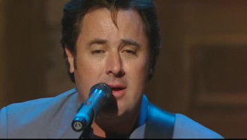 Vince Gill - Tell Me One More Time About Jesus (Live)