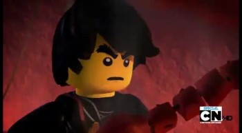 mudnute ninjago