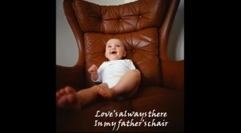 David Meece - My Father's Chair