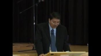 Pastor Preaching - June 17, 2012