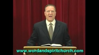 The Sowing of God's Word Series: #2 What Kind Of Grorund Are You?