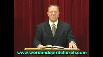 The Sowing of God's Word Series: #3 It's A Battle To Be Fruitful