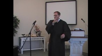 Complete Worship Svc, 6/24/12. First OPC Perkasie, PA Rev. R. S. MacLaren