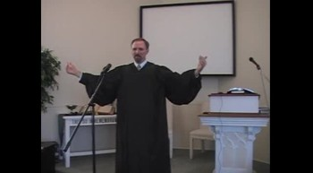 "Sermon: ""The Prophet Moses,"" Rev. R. Scott MacLaren, First Presbyterian Church, Perkasie, PA 6/24/12"