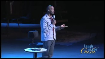 Christian Comedian Michael Jr- In a Better Place