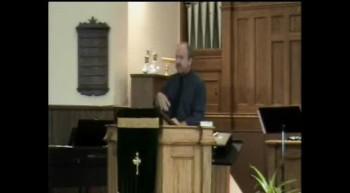 Sinners and Saints, by Pastor David Swinney