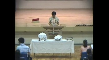 Kei To Mongkok Church Sunday Service 2012.06.24 Part 1/4