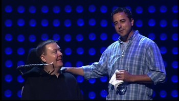 Kevin Stringfellow: His Story and Baptism