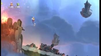 Rayman Legends T2