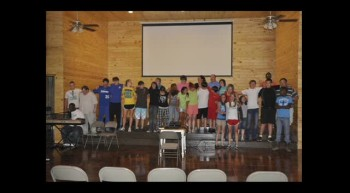 RBC Youth Camp 2k12