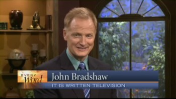 """Seeing It Clearly"" (Every Word with John Bradshaw)"