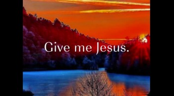 Give Me Jesus / JEREMY CAMP