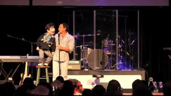 Taylor Mason: Clean Ventriloquism At Its Best