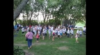 RCA Flash Mob