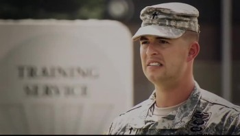 Army Chaplain: How God Called Me
