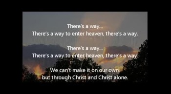 There's A Way