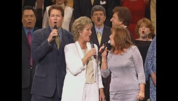 Dean Hopper, Ann Downing, Kim Hopper - Onward Christian Soldiers / We're Marching to Zion (Medley) (Live)