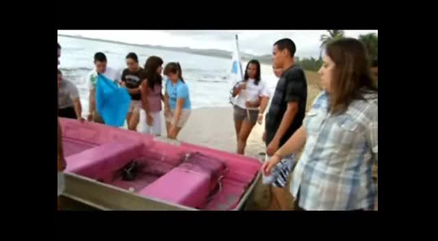 Video Promocion Retiro Pescadores XXI