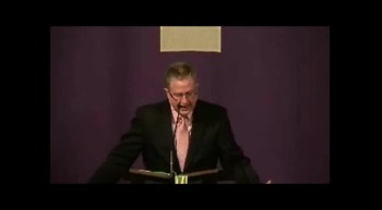 Sermon Monroeville First Baptist 2012-06-24