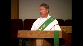 Ascension Lutheran Church Sermon - God's Part/My Part in Chaging Me