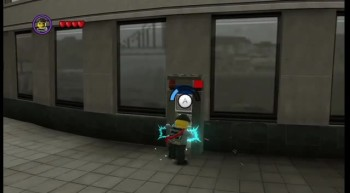 Lego City Undercover T1