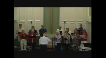 Chancel Choir - America The Beautiful