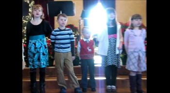 Kids Praise! & the Christmas Bells