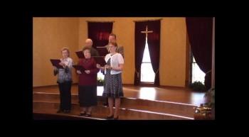 """Christ Is Risen"" HCC Quintet"