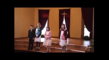 Easter with Kids Praise!
