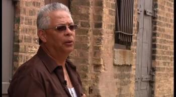 The Testimony of Johnny Castaneda