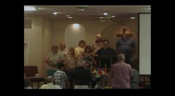 Worship Service, June10th, 2012 - Part 1 of 2