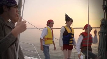 Safe Pirates