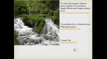 Wondrous Story Worship Band