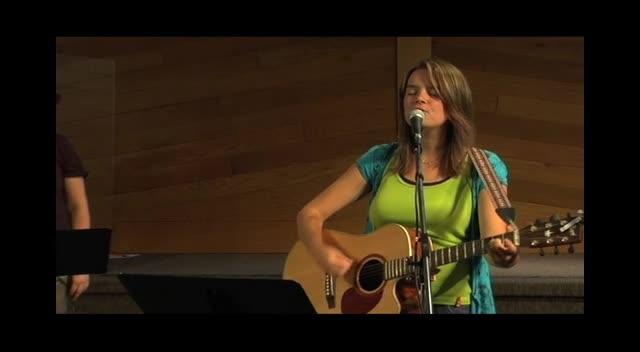 Shape Me - Kendra Thiessen