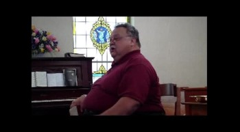 Blackwater UMC Sunday Sermon - July, 8 2012