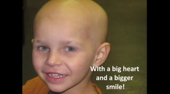 MUST SEE Video About a 2 Year Old Who Beat Cancer