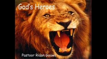 Soteria - God's Heroes