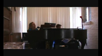 Bible Christian Fellowship 6-17-2012 pt1