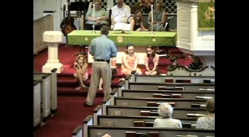 MPC Children's Sermon June 17, 2012
