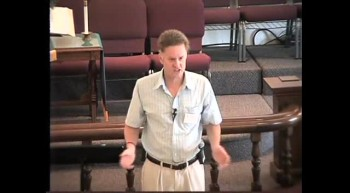 St. Matts U.M.C. Sermon of 7-8-12