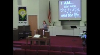 April 22, 2012 - John 8:12, 11:25, 14:6