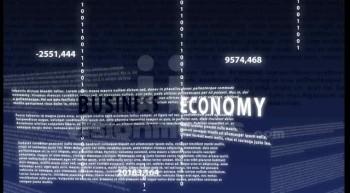 Business intro animation