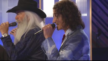The Oak Ridge Boys - Jesus Is Coming Soon (Live)