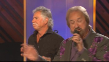 The Oak Ridge Boys - I Know (Live)