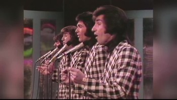 The Oak Ridge Boys - Because He Lives (Live)