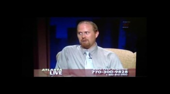 Pt. II Atlanta Live Interview with Dr. Larry Manley