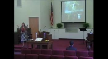 May 20, 2012 - Acts 1:1-11