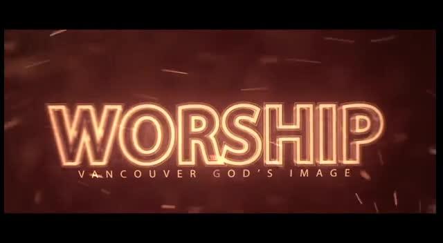 2012 God's Image Vancouver Trailer
