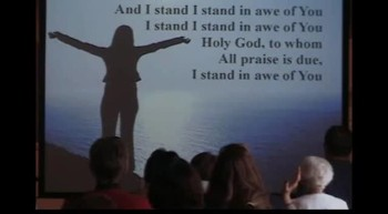 July 1st, 2012 - Worship  in Song