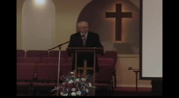 July 1st, 2012 - Sermon 1 of 3
